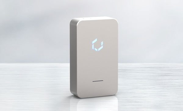 Cubical Home Automation India Smartphone app